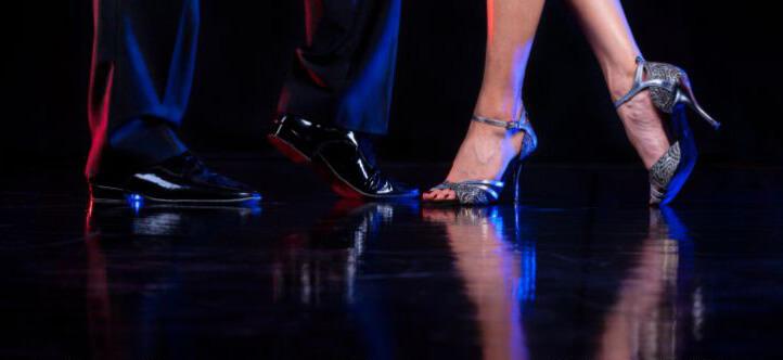 Dancing w Restauracji Portius w Krośnie
